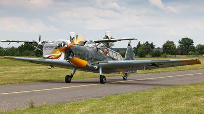 OM-WMN - Private Zlín Aircraft Z-226 (all models)
