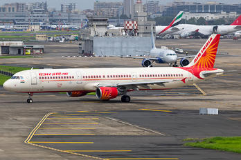 VT-PPB - Air India Airbus A321