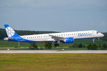 EW-560PO - Belavia Embraer ERJ-190-400STD