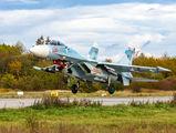 RF-33747 - Russia - Navy Sukhoi Su-27P aircraft