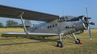 D-FOJN - Private PZL An-2