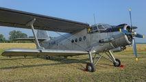 D-FOJN - Private PZL An-2 aircraft