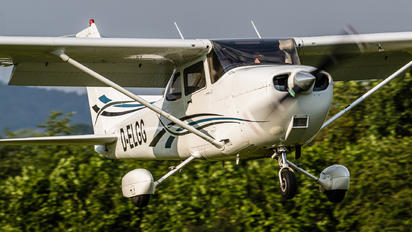 D-ELGG - Private Cessna 172 Skyhawk (all models except RG)