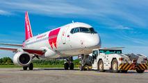 RA-89141 - Red Wings Sukhoi Superjet 100 aircraft