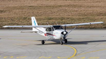 OK-DSV - Private Cessna C172N Skyhawk