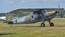 D-EOAT - Private Dornier Do.27 aircraft