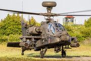 09-05581 - USA - Army Boeing AH-64D Apache aircraft