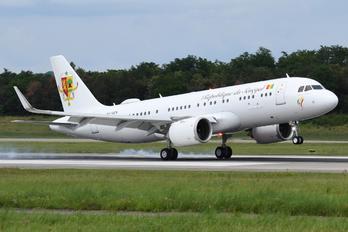 6V-SEN - Senegal - Government Airbus A320 NEO