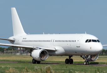 9H-SLK - SmartLynx Airbus A320