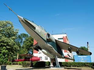 613 - Romania - Air Force IAR Industria Aeronautică Română IAR 93MB Vultur