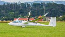 OK-1999 - Private Schempp-Hirth Ventus aircraft