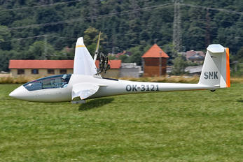 OK-3121 - Private Schempp-Hirth Ventus