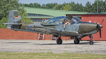 D-EADP - Private Piaggio P.149 (all models) aircraft