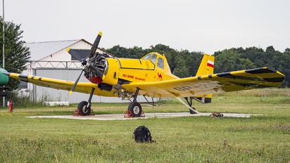 SP-ZUL - ZUA Mielec PZL M-18 Dromader