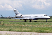 T7-OKY - Private Bombardier BD-700 Global 6000 aircraft