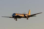 SE-MAO - West Atlantic British Aerospace ATP aircraft