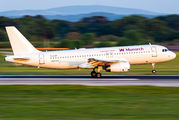 YL-LCP - SmartLynx Airbus A320 aircraft