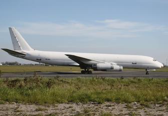 9G-BAN - Unknown McDonnell Douglas DC-8F