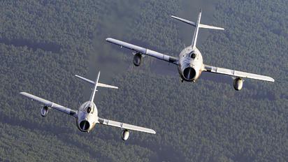 602 - Poland - Air Force PZL Lim-2