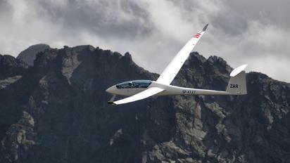 SP-4127 - Aeroklub Polski ŻAR Schempp-Hirth Arcus