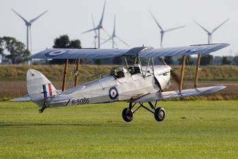 D-EPKS - Private de Havilland DH. 82 Tiger Moth