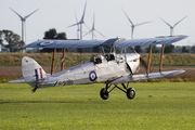 D-EPKS - Private de Havilland DH. 82 Tiger Moth aircraft