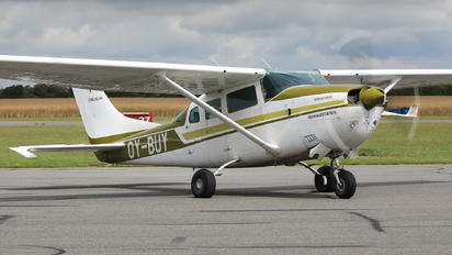 OY-BUY - Starling Air Cessna 206 Stationair (all models)