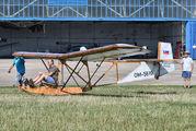 OM-5619 - Private Zlín Aircraft Z-23 Honza replica aircraft