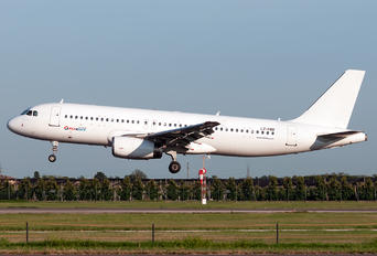 LZ-MDI - Fly2Sky Airbus A320