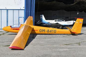 OM-8410 - Private Orličan  VT-116 Orlik