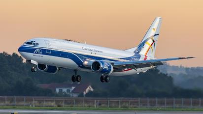 D-ACLO - CargoLogic Germany Boeing 737-400SF