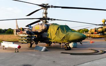 103 - Russia - Air Force Kamov Ka-52 Alligator