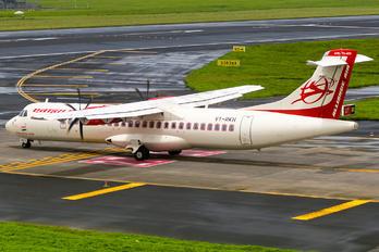 VT-RKH - Alliance Air ATR 72 (all models)