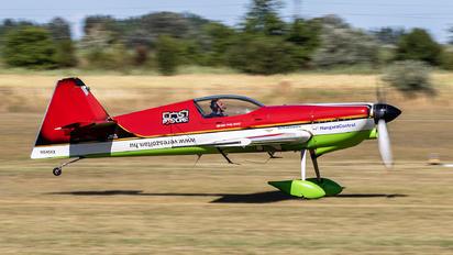 N540XX - Private MXR Technologies MXS