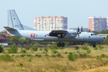 42 - Russia - Air Force Antonov An-26 (all models)