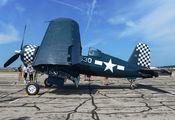 N9964Z - Commemorative Air Force Goodyear FG Corsair (all models) aircraft