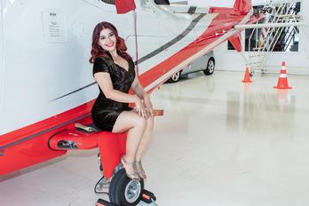 TG-NOV - - Aviation Glamour - Aviation Glamour - Model
