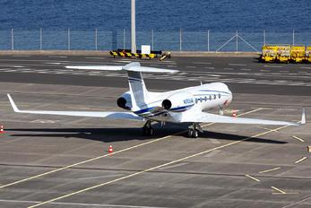 N955AB - Private Gulfstream Aerospace G-V, G-V-SP, G500, G550