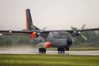 5040 - Germany - Air Force Transall C-160D