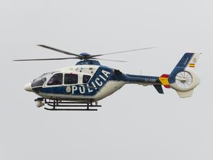 EC-KAQ - Spain - Police Eurocopter EC135 (all models)