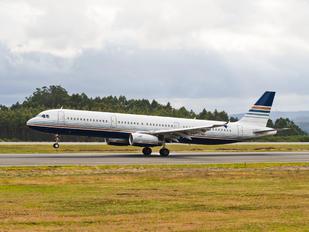 EC-NLJ - Privilege Style Airbus A321