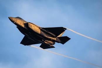 MM7337 - Italy - Air Force Lockheed Martin F-35A Lightning II