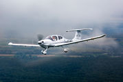 OO-MAT - Private Diamond DA 40 Diamond Star aircraft