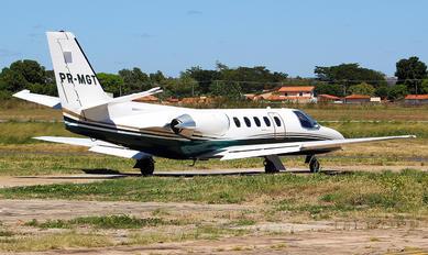 PR-MGT - Private Cessna 550 Citation II