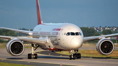 VT-ANX - Air India Boeing 787-8 Dreamliner