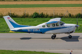 N731MT - Private Cessna 210 Centurion