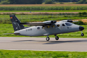 D-IAHM - Private Tecnam P2012 Traveller