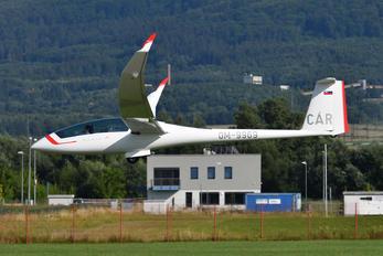 OM-9969 - Private Schempp-Hirth Arcus
