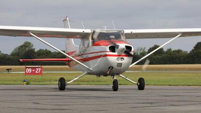 OY-ECN - Private Cessna 172 Skyhawk (all models except RG)