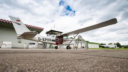D-EPRR - Private Cessna 206 Stationair (all models)